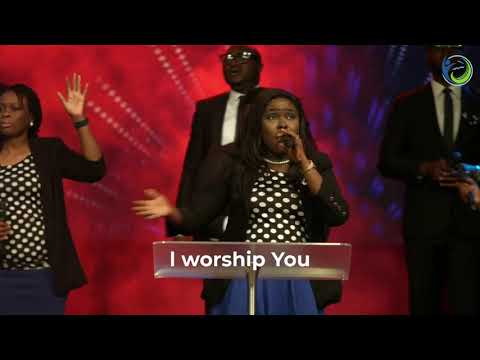 Lily Perez and The Elevation of Priests of Praise