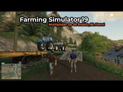 Farming Simulator 19 (Opname 05/02/2019)