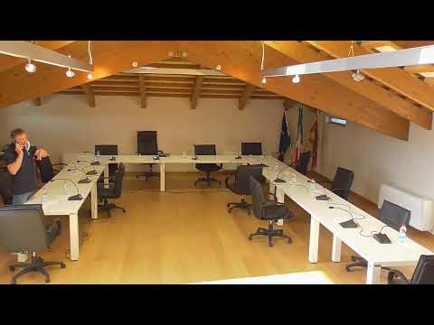 Consiglio Comunale Comune Porto Viro 14-06-2021