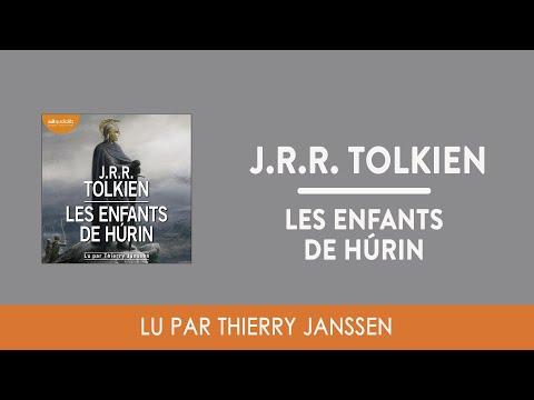 Vidéo de J.R.R. Tolkien