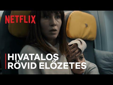 Vérvörös égbolt   Hivatalos rövid előzetes   Netflix