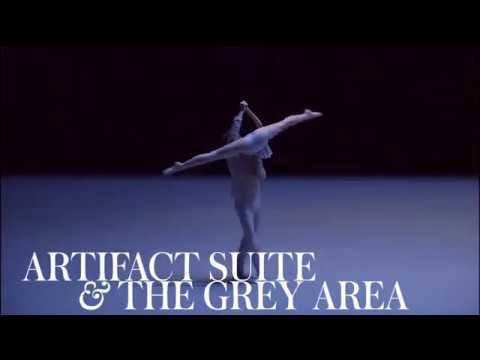 Artifact Suite & The Grey Area – trailer