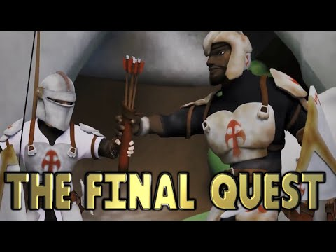 The Final Quest by Rick Joyner,  Animation