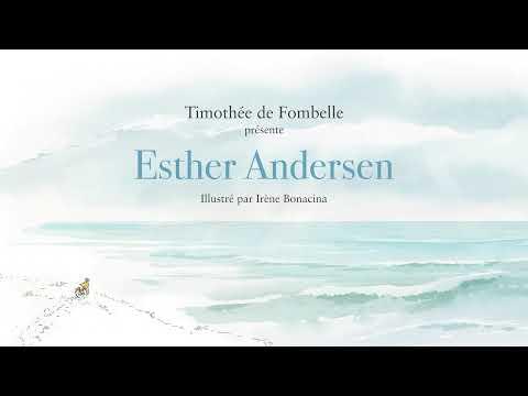 Vidéo de Timothée de Fombelle