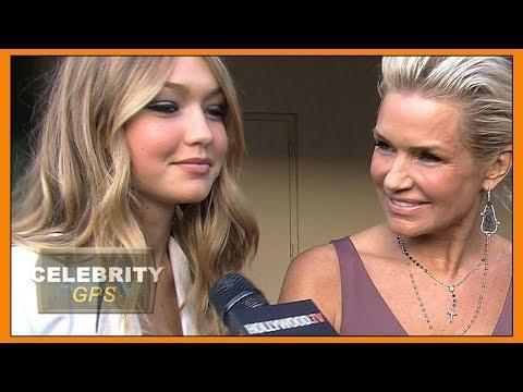 Gigi Hadid will not walk in the VS fashion show - Hollywood TV