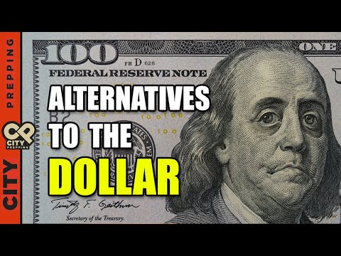 Can We Really Trust The U.S. Dollar Anymore?