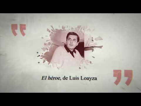 Vidéo de Luis Loayza