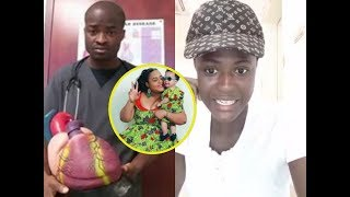 Evangelist Addai f.inally meets his meeter on the Vivian Jill case