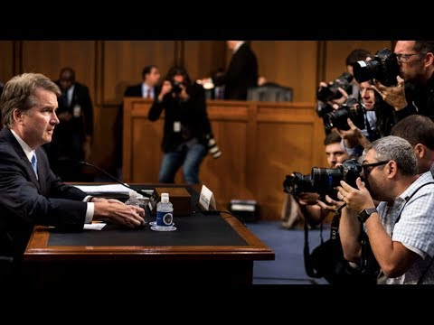 Kavanaugh Probably Lied Under Oath, But is Still Heading Towards Confirmation