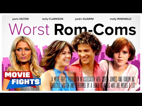 Worst Rom-Com Ever? MOVIE FIGHTS