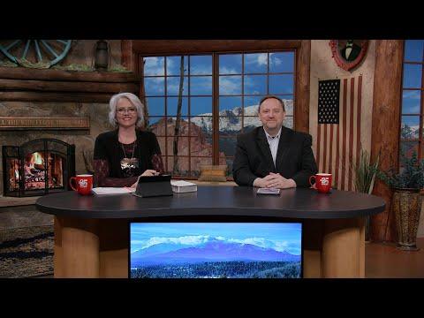 Charis Daily Live Bible Study: The Prayer of Faith - Rick McFarland - April 16, 2021