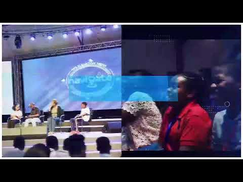 The Elevation Church Broadcast  How to Survive Relationship Storms - 26th September 2021