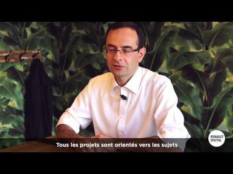 Quel environnement de travail | Groupe Renault