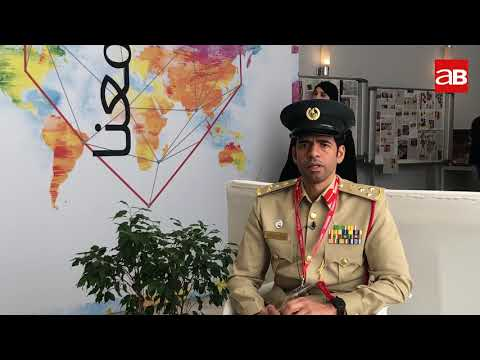 Dubai Police on cybercrime rates in the UAE and collaboration with the Indian government