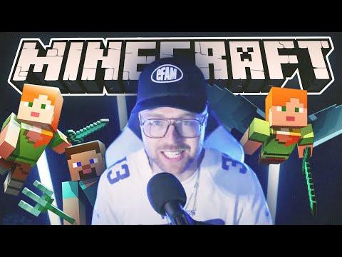 Minecraft Bootcamp  Elevation YTH