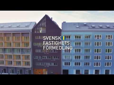 Brf Integralen, Linköping - Svensk Fastighetsförmedling