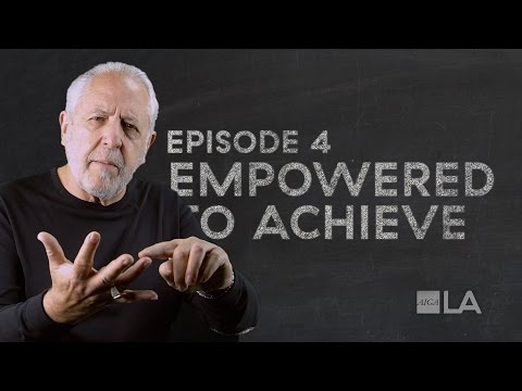 The Main Thing — Ep.4: Empowered to Achieve
