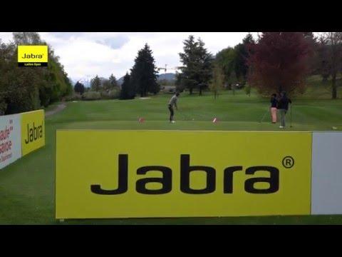 Jabra Ladies Open - Presentation [FR]