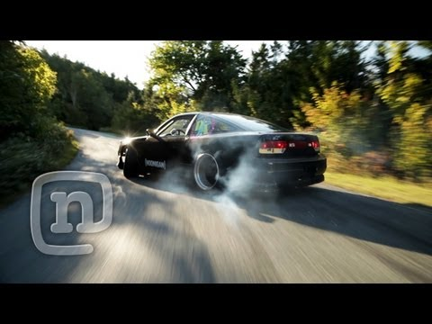 Off Seasons Two: Ryan Tuerck Drifts The Wild: Tuerck'd Ep. 6 - UCsert8exifX1uUnqaoY3dqA
