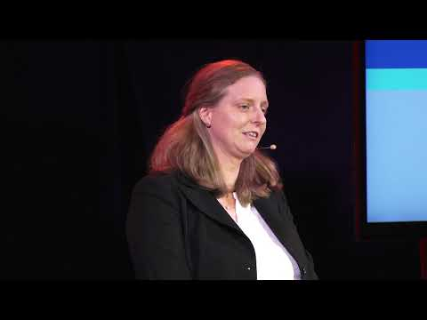 Keystone species and conserving our delicate food webs | Agnes Mittermayr | TEDxProvincetown