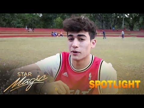 Spotlight on Marco: Tanong Mo, Sasagutin ni Marco