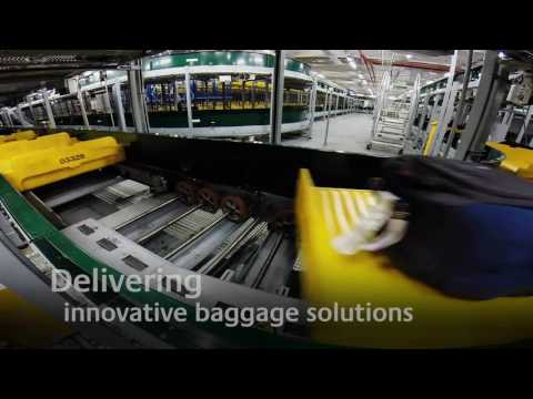 Airports Sector - Helping to improve the passenger experience
