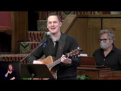 Full Service - 03/14/2021 - Christ Church Nashville