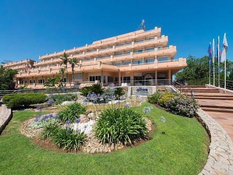 allsun Hotel Mariant Park, Mallorca / S´Illot