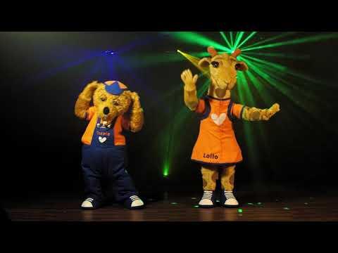 Lollo & Bernie Minidisco