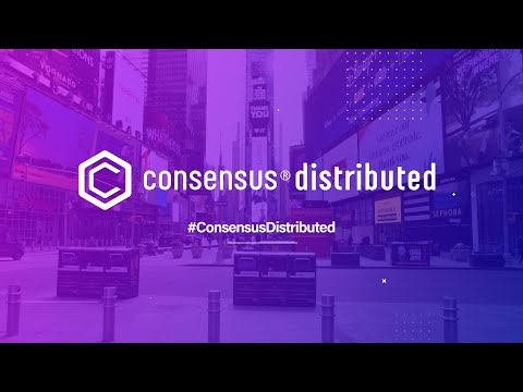 CoinDesk Live Lockdown Edition: Amy Davine Kim from the Chamber of Digital Commerce