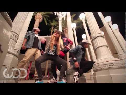Chachi Gonzales, Les Twins & Smart Mark | High Pressure - SoFly | #Worldofdance Exclusive - UCKy1dAqELo0zrOtPkf0eTMw