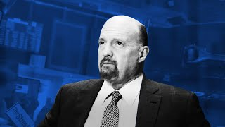 Jim Cramer's Breaking Down Tariffs, and the U.S.-China Trade War