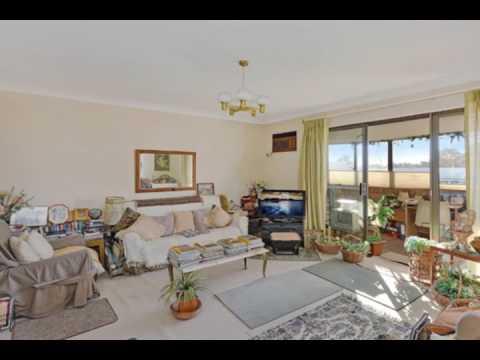 Waitara - Sunny North-East Facing Top Floor Over 55'S  ...