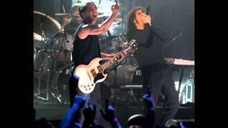 Live at Le Trabendo, Paris, France on April 7, 2005