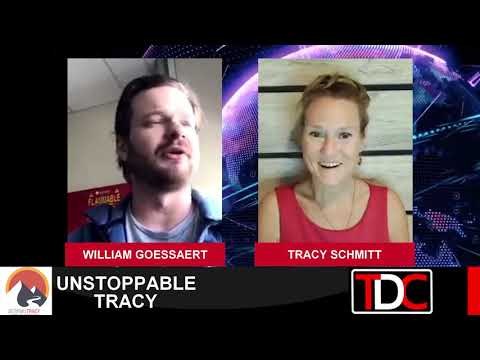 , TDC – TDC TODAY SHOW Host Unstoppable Tracy interviews William Goessaert Part 1, Wheelchair Accessible Homes