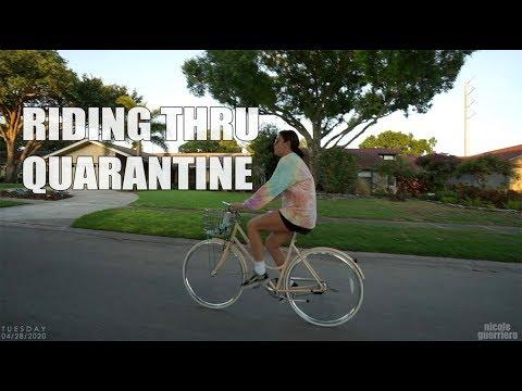 Yesterdays | Riding Thru Quarantine