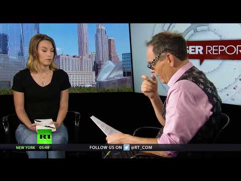 Keiser Report: New Trade War Ongoing (E1256)