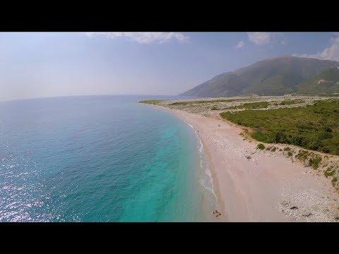 Sommerens nyhed Albanien