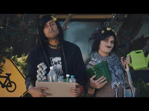 Matt & Alex Parody Vance Joy's 'Riptide'