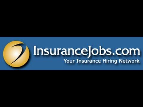 InsuranceJobs.com - Weekly Hot Jobs #107
