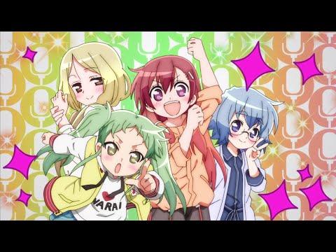 TVアニメ「まえせつ!」ノンテロップOP映像