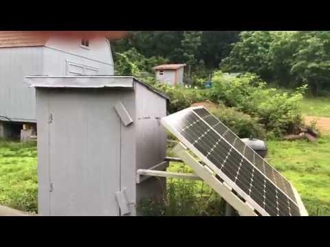 3 Acres of neo-pioneer off-grid homestead