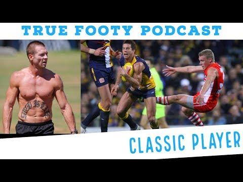 Classic Players - Ben Cousins