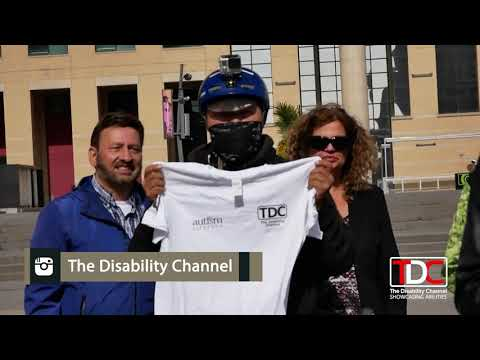 , TDC – RIDE FOR ABILITIES Showcasing Our Accessible Media Programs, Wheelchair Accessible Homes
