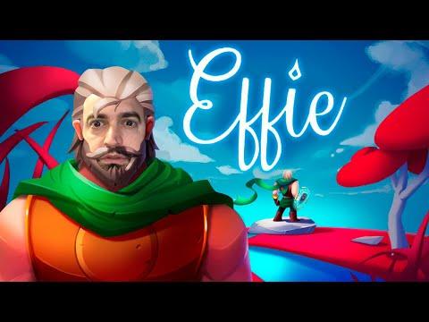 Effie (PS4) (Gameplay)