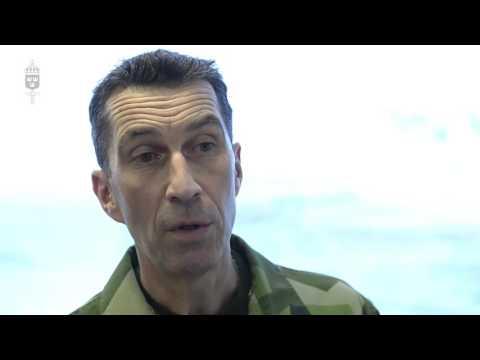 ÖB kommenterar den pågående debatten om försvarsanslag