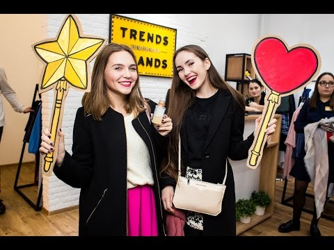Girl Power Party by Trends Brands
