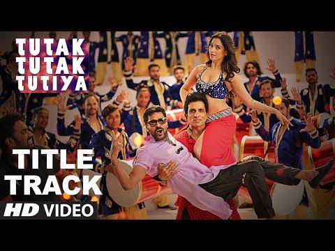 Tutak Tutak Tutiya Lyrics (Title Song) - Malkit Singh, Kanika Kapoor, Sonu Sood