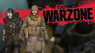 vidéo test Call of Duty Warzone par Sheshounet