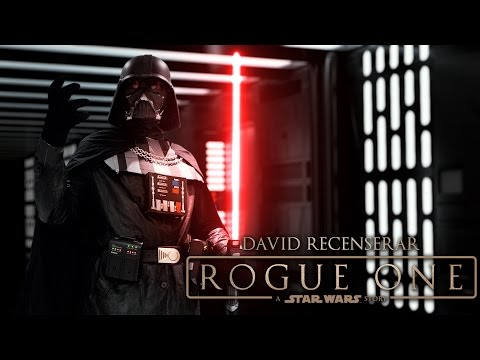 David om Rogue One: A Star Wars Story